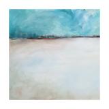 Mystic Sand I Poster von Julia Contacessi
