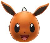 Pokemon Eevee 3D Molded Backpack Backpack