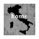 Italy Giclee Print by Luke Wilson