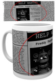 Five Nights At Freddy's - Help Wanted Mug Tazza