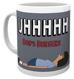Bob's Burgers - Tina Uhhhh Mug Becher