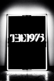 The 1975- Album Cover Poster