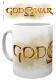 God Of War - Logo Mug Becher