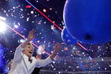 DEM 2016 Convention Photographic Print by Carolyn Kaster