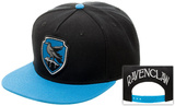 Harry Potter- Ravenclaw Shield Logo Snapback Hat