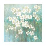 Spring Dream I Abstract Kunst von Danhui Nai