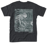 The Pixies- Doolittle Album Cover T-Shirts