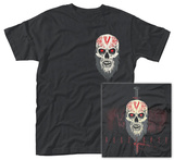 The Vikings- Berserker Crest (Front/Back) Shirt