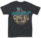 Breaking Bad- Heisenberg's Desert Tours T-Shirt