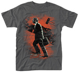 Better Call Saul- On the Street Distressed Shirts