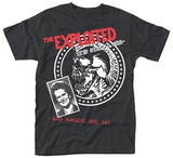 The Exploited- Let's Start A War T-Shirts
