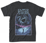 Enter Shikari- Sky Break Shirts