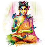 Siddhartha Impressão giclée por Patrice Murciano