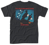 The Jesus And Mary Chain- Darklands T-shirts