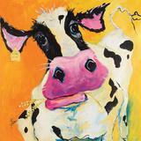 Cow アート : Terri Einer