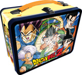 Dragon Ball Z - Battle Lunch Box Lunch Box