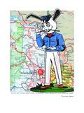 Harvey Rabbit Reedville  Oregon
