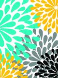 Spring Prints by Ramneek Narang