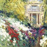 Palace Gardens Giclée-Druck von  Malva