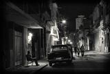 Havana Evening Reproduction procédé giclée par Lee Frost