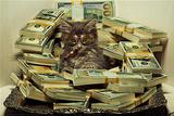Daveed Benito- Money & Pussy Poster av Daveed Benito