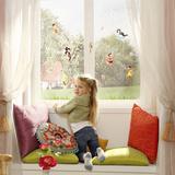 Disney Fairies Adesivo per finestre