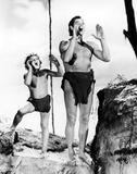 Tarzan's Secret Treasure Photo