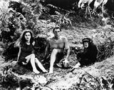 類猿人ターザン 写真