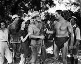 Tarzan and His Mate Photo