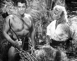 Tarzan's Greatest Adventure Foto
