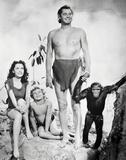 Tarzan Finds a Son! Photo