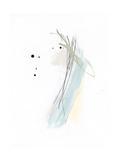 Untitled Study 30 Giclée-tryk af Jaime Derringer