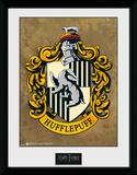 Harry Potter Hufflepuff Samletrykk