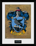 Harry Potter Ravenclaw Collector-tryk