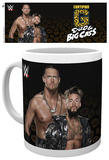 WWE - Enzo & Cas Mug Krus