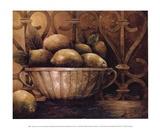 Tuscan Lime Julisteet tekijänä Linda Thompson