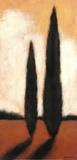 Serenity II Poster von Rita Vindedzis