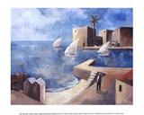 Vela Latina Prints by Didier Lourenco
