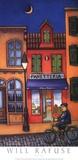 Bäckerei Kunstdrucke von Will Rafuse