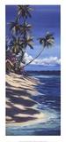 Tropical Retreat II Prints by Dana Ridenour
