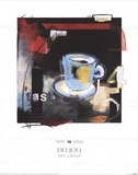 Taste Kunstdrucke von Niro Vasali