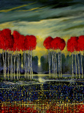 Charmed Life Limited Edition Print on Canvas by Ford Smith
