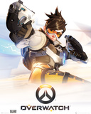 Overwatch- Tracer Foto