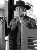 Henry Fonda Arte sobre metal