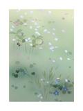 Yumezakura 12975 Crop 1 Prints by Haruyo Morita