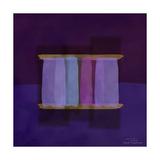 Abstract Soft Blocks 02 I Kunst van Joost Hogervorst