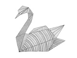 Origami 3 ポスター : Neeti Goswami
