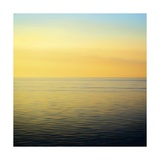 Colorful Horizons I Limited Edition by John Rehner