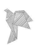 Origami 2 ポスター : Neeti Goswami