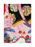 Sagi No Mai 12970 Crop 1 Poster by Haruyo Morita